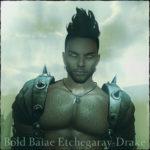 Bold Baiae Etchegaray-Drake
